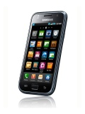 Mobile phone Samsung I9000 Galaxy S. Photo 6