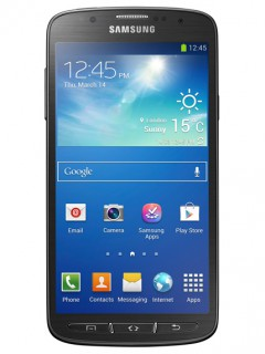 Mobile phone Samsung I9295 Galaxy S4 Active. Photo 1