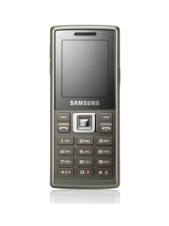 Mobile phone Samsung M150. Photo 1