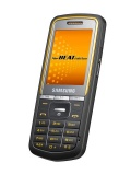 Mobile phone Samsung M3510 Beatb. Photo 3