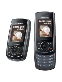 Mobile phone Samsung M600. Photo 1