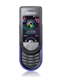 Mobile phone Samsung M6710 Beat DISC. Photo 3