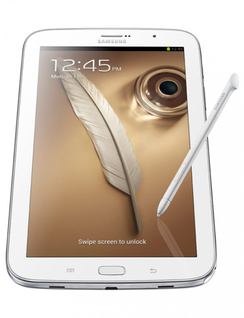 Samsung N5100 Galaxy Note 8.0