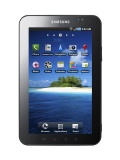 Mobile phone Samsung P1000 Galaxy Tab. Photo 2