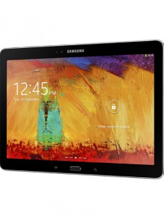 Mobile phone Samsung P6010 Galaxy Note 10.1 (2014). Photo 1