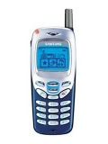 Mobile phone Samsung R220. Photo 2