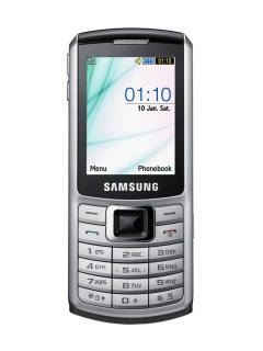Mobile phone Samsung S3310. Photo 1