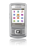 Mobile phone Samsung S3500. Photo 2