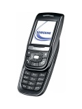 Mobile phone Samsung S400i. Photo 2