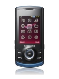 Mobile phone Samsung S5200. Photo 2