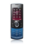 Mobile phone Samsung S5200. Photo 3