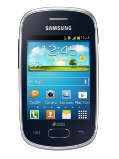 Mobile phone Samsung S5282 Galaxy Star. Photo 1