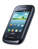 Mobile phone Samsung S5303 Galaxy Y Plus. Photo 4