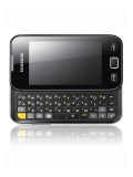 Mobile phone Samsung S5330 Wave533. Photo 2