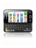Mobile phone Samsung S5330 Wave533. Photo 3