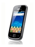 Mobile phone Samsung S5660 Galaxy Gio. Photo 4