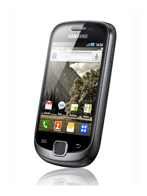 Samsung S5670 Galaxy Fit