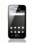 Mobile phone Samsung S5830 Galaxy Ace. Photo 2