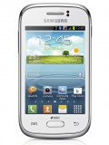 Mobile phone Samsung S6312 Galaxy Young. Photo 2