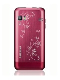 Mobile phone Samsung S7230 Wave 723. Photo 3