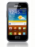 Mobile phone Samsung S7500 Galaxy Ace Plus. Photo 2