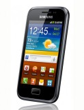 Mobile phone Samsung S7500 Galaxy Ace Plus. Photo 4