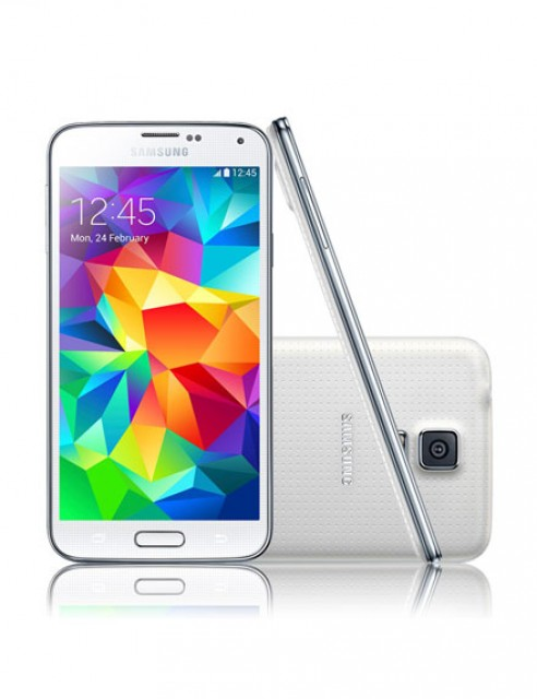 Samsung SM-G901F Galaxy S5 Plus