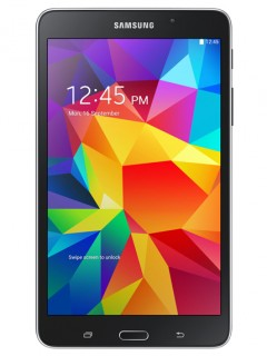 Mobile phone Samsung SM-T230 Galaxy Tab 4 7.0 Wi-Fi. Photo 1