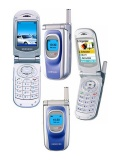 Mobile phone Samsung T200. Photo 3