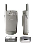 Mobile phone Samsung T200. Photo 6