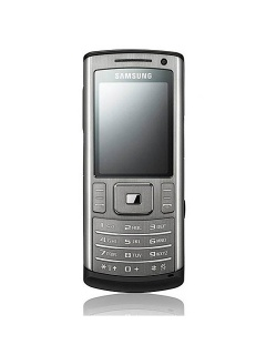 Mobile phone Samsung U800 Soul b. Photo 1