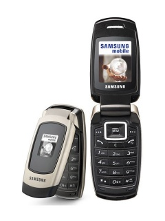 Mobile phone Samsung X500. Photo 1