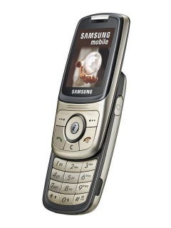 Mobile phone Samsung X530. Photo 1