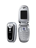 Mobile phone Samsung X640. Photo 2