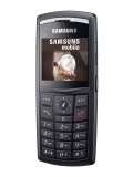 Mobile phone Samsung X820. Photo 2