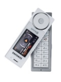Mobile phone Samsung X830. Photo 5
