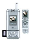 Mobile phone Samsung X910. Photo 2
