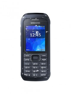 Mobile phone Samsung Xcover 550. Photo 1