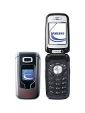 Mobile phone Samsung Z310. Photo 3