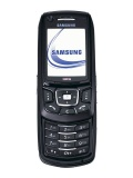 Mobile phone Samsung Z350. Photo 2