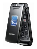 Mobile phone Samsung Z510. Photo 2