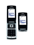 Mobile phone Samsung Z710. Photo 3