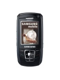 Mobile phone Samsung Z720. Photo 3