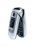 Mobile phone Samsung ZV50. Photo 3