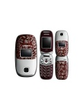 Mobile phone Siemens CL75. Photo 3