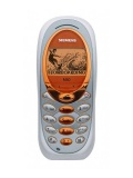Mobile phone Siemens M50. Photo 2