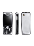 Mobile phone Siemens SP65. Photo 3
