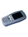Mobile phone Siemens ST55. Photo 3