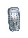 Mobile phone Siemens SX1. Photo 2
