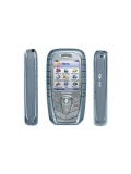 Mobile phone Siemens SX1. Photo 4
